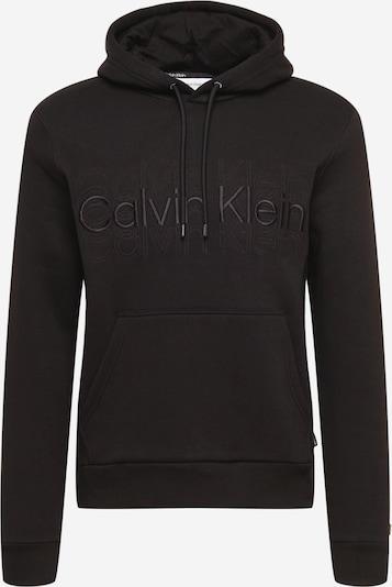 Calvin Klein Sweatshirt in Black, Item view
