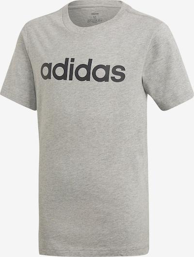 ADIDAS PERFORMANCE Funkční tričko - šedá / černá, Produkt