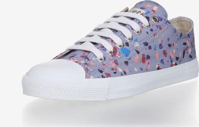 Ethletic Sneaker in flieder / lachs / weiß, Produktansicht
