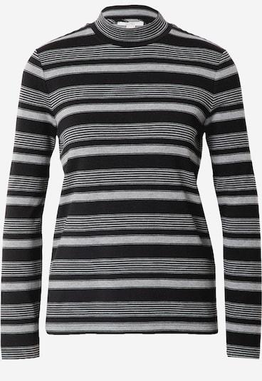 Tricou ESPRIT pe gri / negru, Vizualizare produs