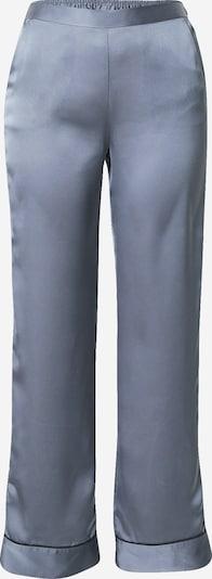 ETAM Панталон пижама 'CATWALKY' в гълъбово синьо, Преглед на продукта