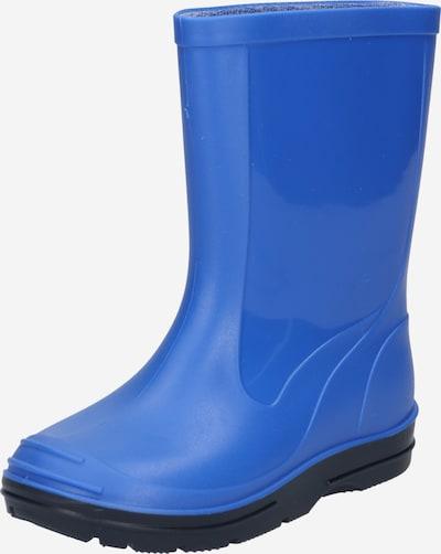 Guminiai batai iš BECK, spalva – mėlyna / nakties mėlyna, Prekių apžvalga