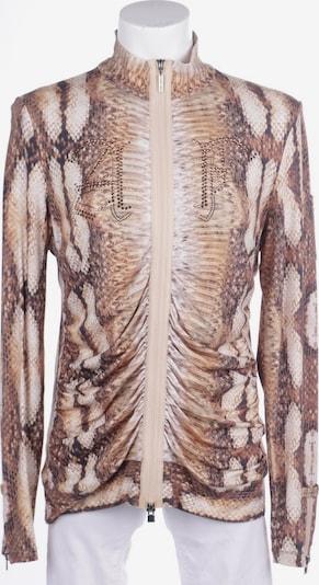 AIRFIELD Sweatshirt / Sweatjacke in XL in braun, Produktansicht