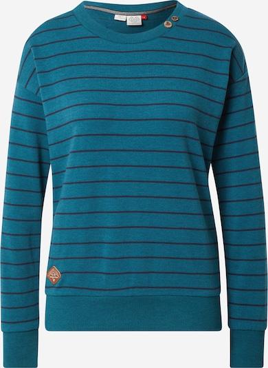 Megztinis be užsegimo 'MAIKEN' iš Ragwear , spalva - tamsiai mėlyna / benzino spalva, Prekių apžvalga