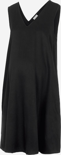 MAMALICIOUS Kleid 'Tatyana ' in schwarz, Produktansicht