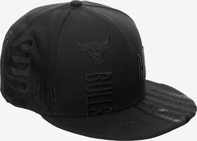 NEW ERA 9FIFTY NBA 19 Tip Off Series Chicago Bulls Snapback Cap in schwarz, Produktansicht