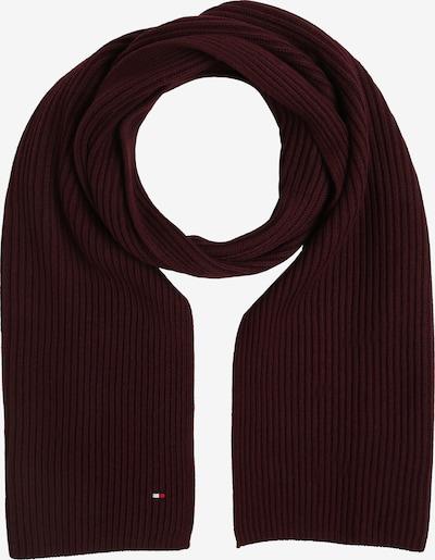 TOMMY HILFIGER Sjaal in de kleur Bordeaux, Productweergave