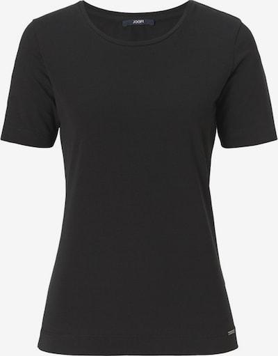 JOOP! Shirt ' Tess ' in de kleur Zwart, Productweergave