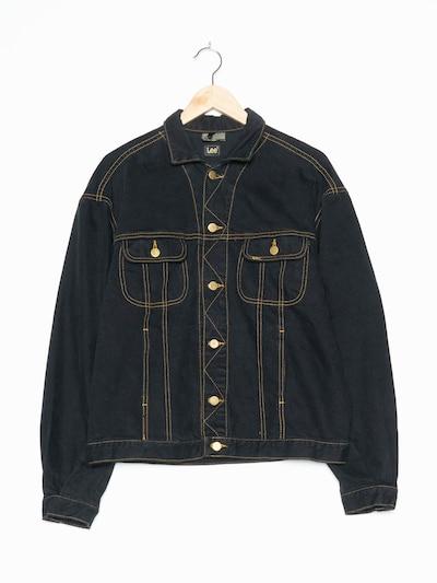 Lee Jeansjacke in XL-XXL in black denim, Produktansicht