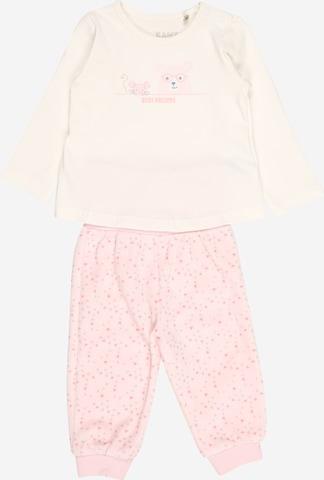 KANZ Set in Pink