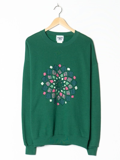Lee Pullover in XL in grün, Produktansicht