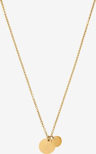 Heideman Kette 'Gideon' in gold, Produktansicht