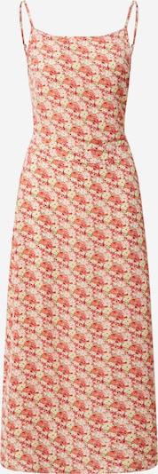 Rut & Circle Ljetna haljina 'FANNI' u miks boja / roza, Pregled proizvoda