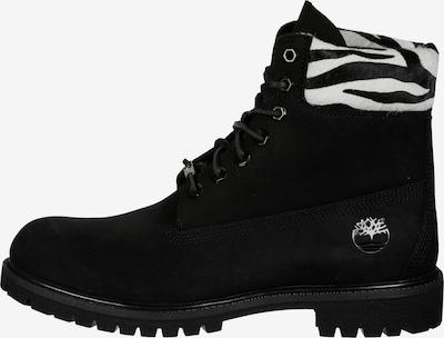 TIMBERLAND Laarzen in de kleur Zwart / Wit, Productweergave