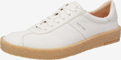 SIOUX Sneakers ' Grash.-D-002 ' in White, Item view