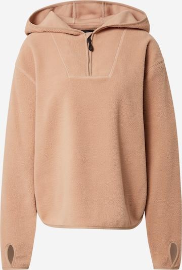 ICHI Sweater 'Ihlovianne' in Brown, Item view