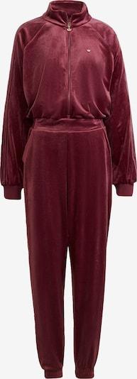 ADIDAS ORIGINALS Jumpsuit in de kleur Wijnrood, Productweergave