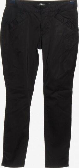 phard Stoffhose in S in schwarz, Produktansicht