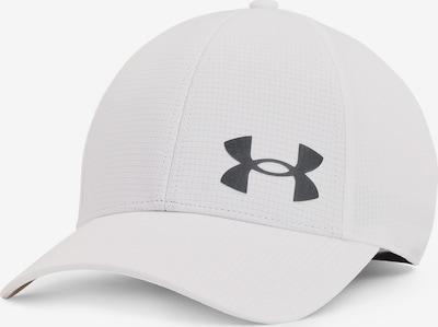 UNDER ARMOUR Kappe in grau, Produktansicht