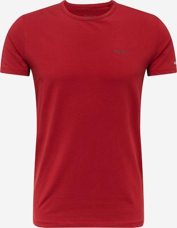Pepe Jeans Särk, värv punane