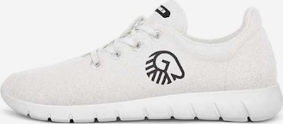 GIESSWEIN Sneaker in weiß, Produktansicht