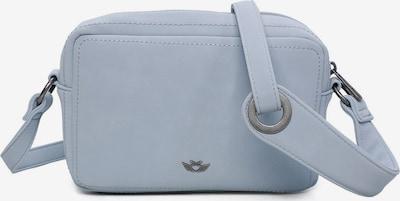 Fritzi aus Preußen Tasche in blau / hellblau, Produktansicht