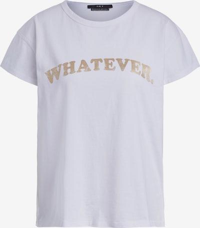 SET Paita värissä kulta / valkoinen, Tuotenäkymä