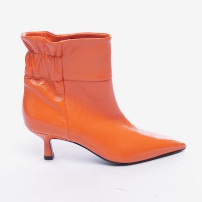 Erika Cavallini Dress Boots in 37 in Orange red, Item view