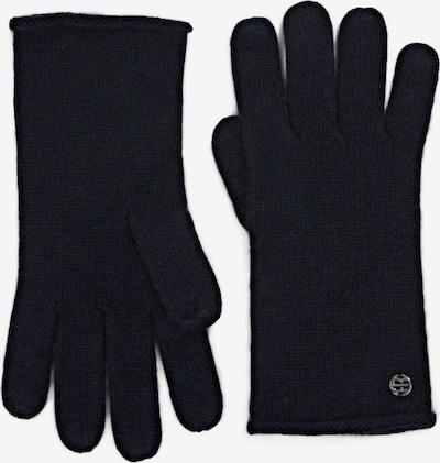 ESPRIT Fingerandschuhe in navy / dunkelblau, Produktansicht