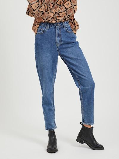 OBJECT Jeans 'Vinnie' in blue denim, Modelansicht