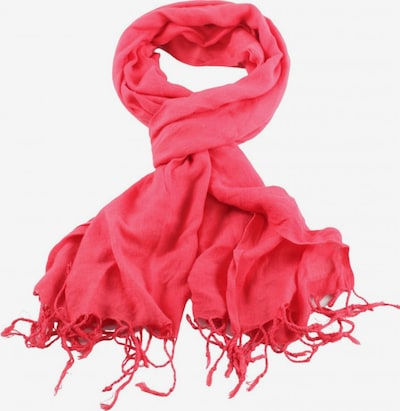 Pashmina Pashmina in One Size in rot, Produktansicht