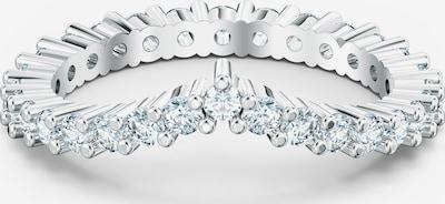 Swarovski Prsten u srebro / prozirna, Pregled proizvoda