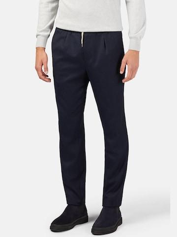Boggi Milano Viikidega püksid, värv sinine