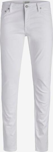 JACK & JONES Jeans in weiß, Produktansicht