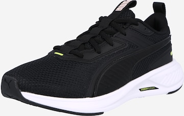 PUMA Running Shoes in Black