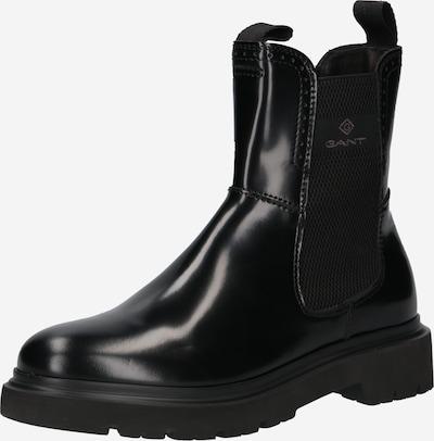 GANT Chelsea Boots 'Malinca' in schwarz, Produktansicht