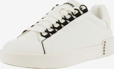 Supertrash Sneaker ' LINA CED ' in weiß, Produktansicht