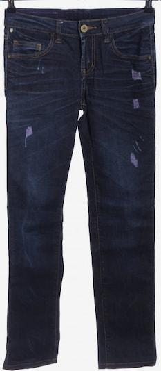 Oge & Co. Straight-Leg Jeans in 28 in blau, Produktansicht