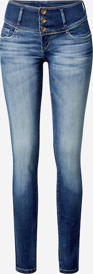 Salsa Jeansy w kolorze ciemny niebieskim: Widok z przodu