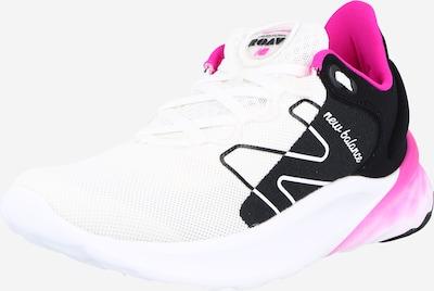 new balance Běžecká obuv - tmavě šedá / pink / bílá, Produkt