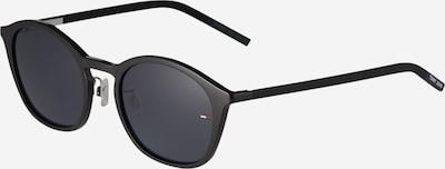 TOMMY HILFIGER Sonnenbrille '0033/F/S' in schwarz, Produktansicht