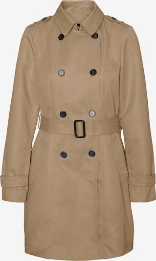 Demisezoninis paltas 'Madison' iš VERO MODA , spalva - smėlio, Prekių apžvalga