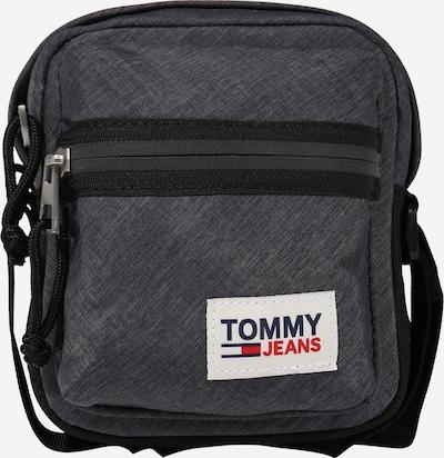Tommy Jeans Messenger w kolorze czarny / nakrapiany czarnym, Podgląd produktu