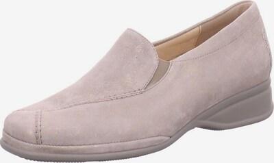 SEMLER Slipper in beige, Produktansicht