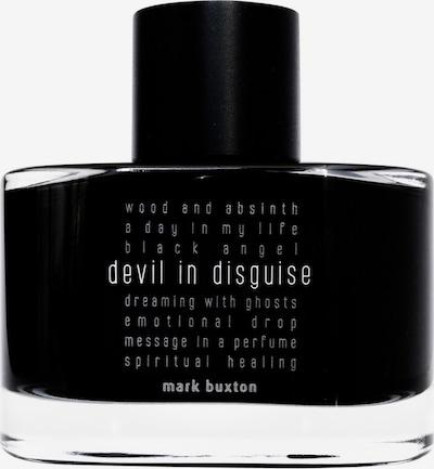 Mark Buxton Perfumes Fragrance 'Art du Parfum 'Devil In Disguise' in Transparent, Item view