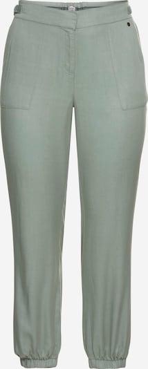 SHEEGO Hose in pastellgrün, Produktansicht