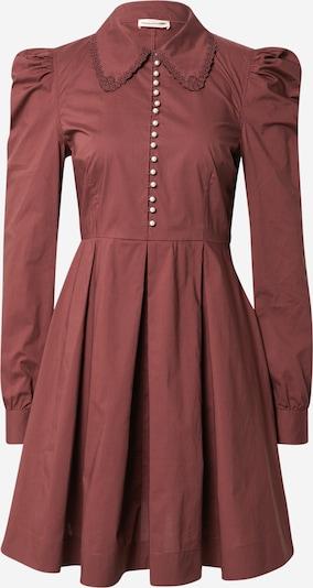 Custommade Robe-chemise en pueblo, Vue avec produit