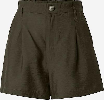 ABOUT YOU Shorts 'Lianne' in dunkelgrün, Produktansicht