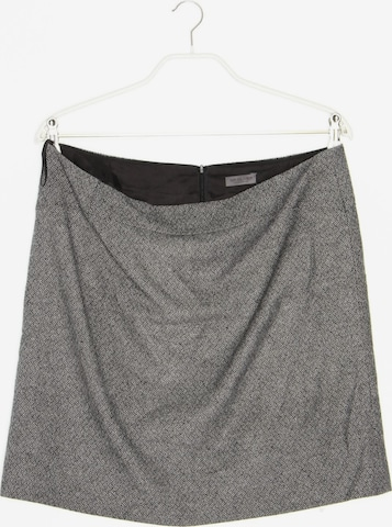 SIR OLIVER Skirt in XL in Grey
