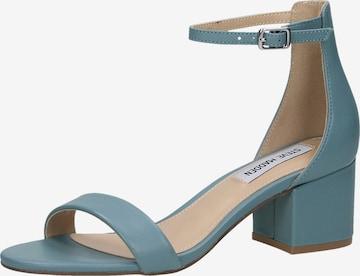 STEVE MADDEN Sandalen in Blau